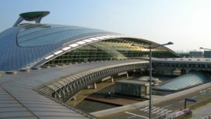 Seoul Incheon Airport (ICN)