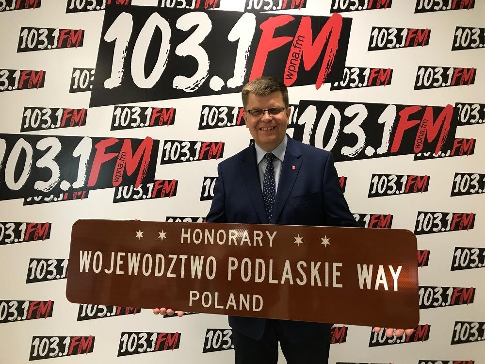 Jerzy Leszczynski