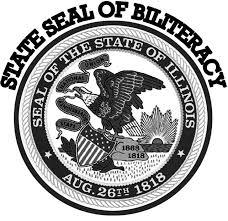 Seal of Biliteracy (pieczęć Dwujęzyczności)