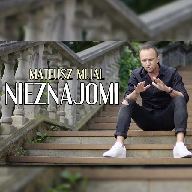 Mateusz Mijal