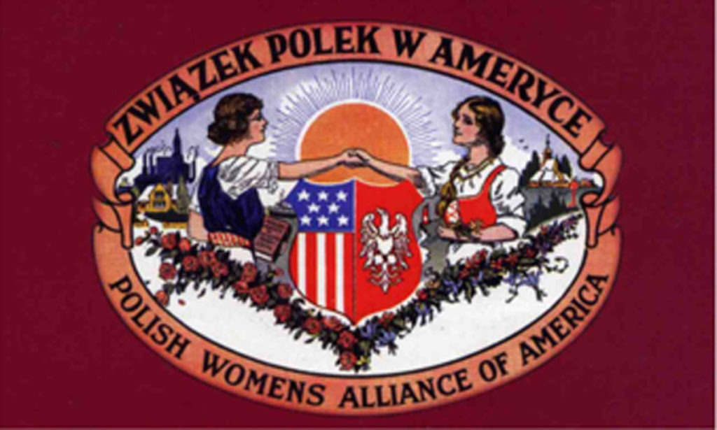 Polish Womens Alliance of America / Związek Polek w Ameryce