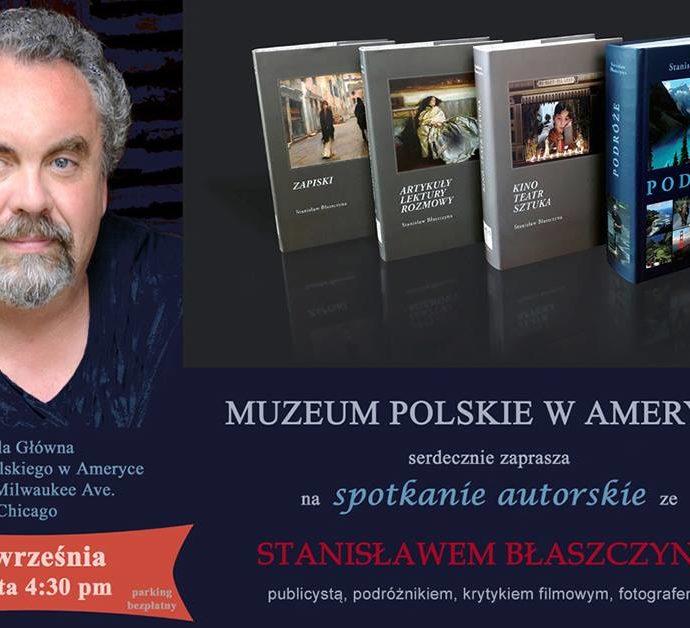Stanislaw Blaszczyna