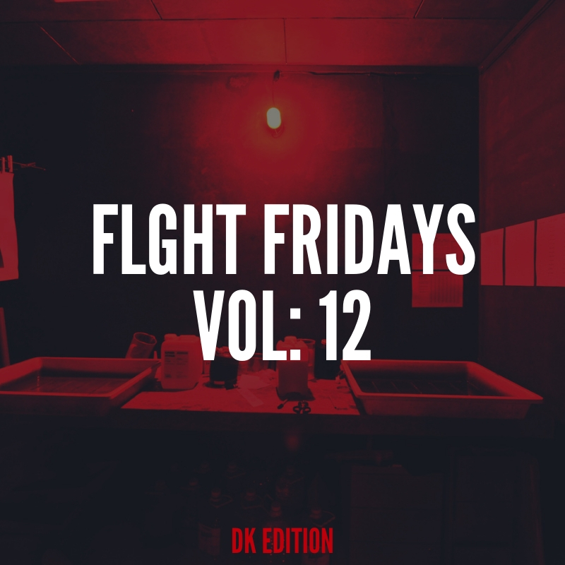 FLGHT - FLGHT Fridays Vol 12