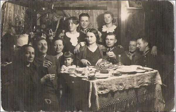 41. Christmas Eve - Wigilia
