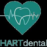Hart Dental Logo
