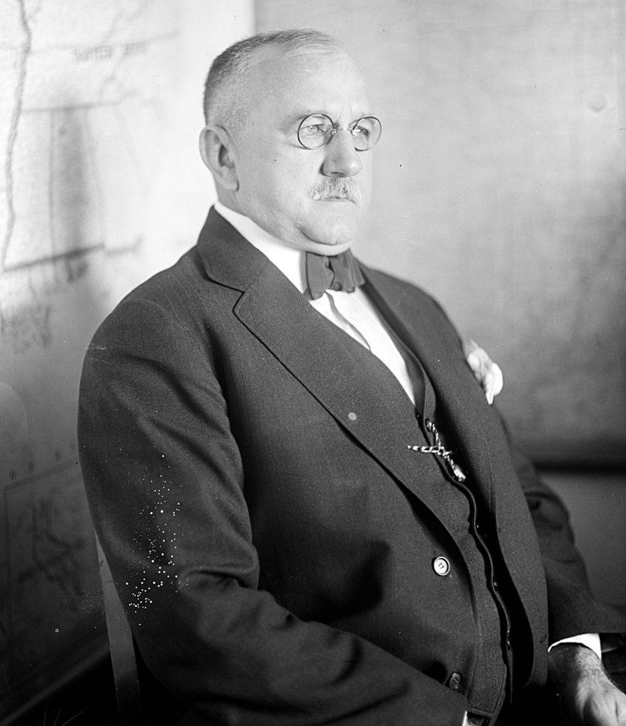 Stanley Kuntz