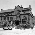 Northwestern University Settlement House