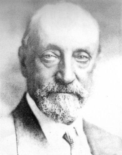 Ralph Modjeski - Rudolf Modrzejewski