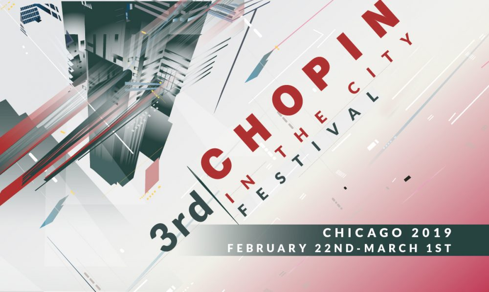 Chopin In the City - 2019