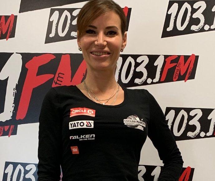 """Karolina """"CK"""" Pilarczyk"""