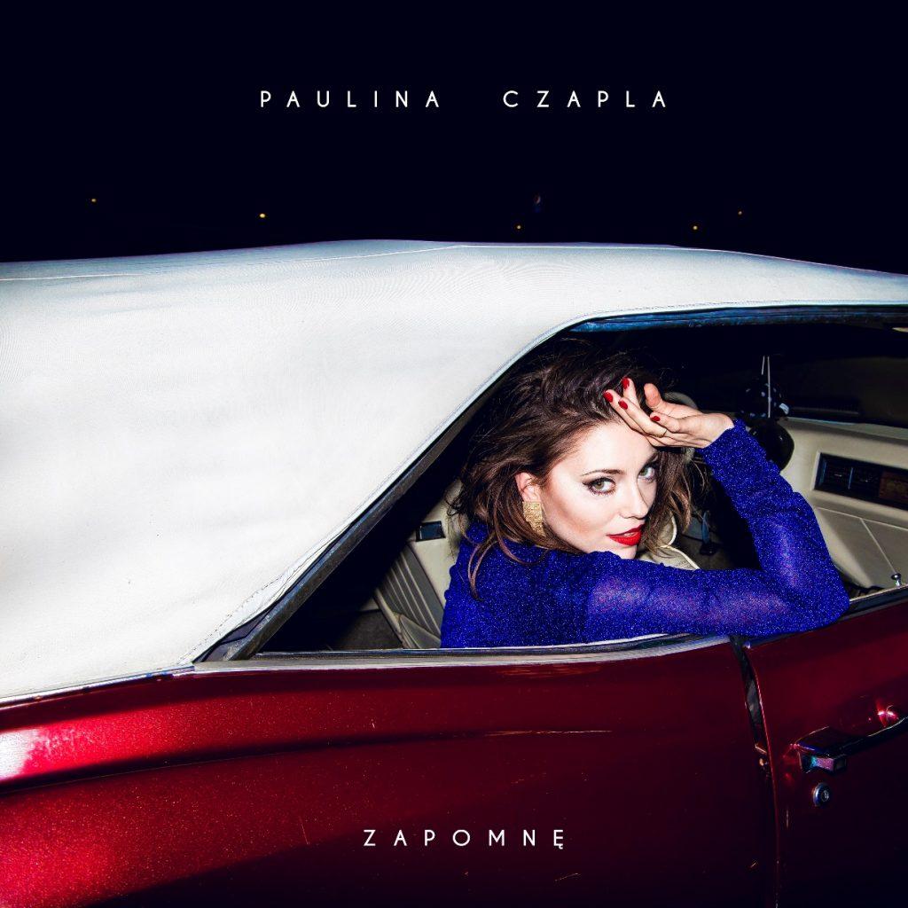 Paulina Czapla - Zapomnę