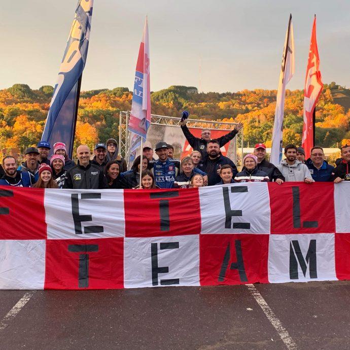 Fetela Team
