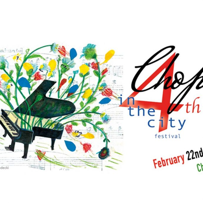 Chopin In The City