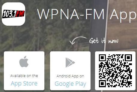 WPNA-FM APP