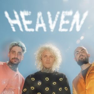 Cheat Codes - Heaven