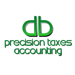 DB Precision Taxes