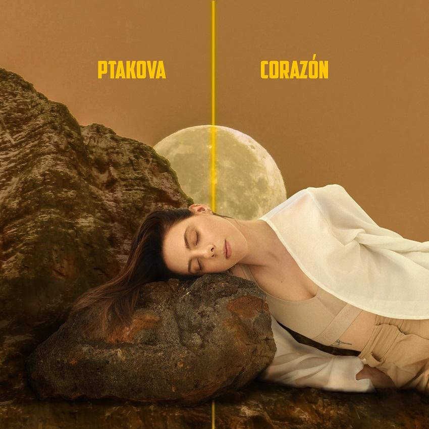 Ptakova - Corazon