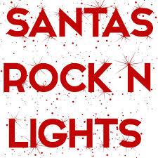 Santa's Rock N Lights