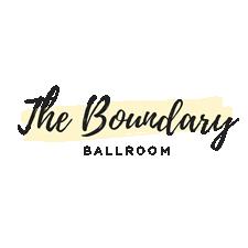 The Boundary Ballroom