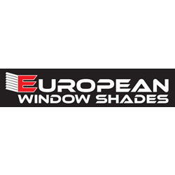 European Window Shades