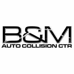 B&M Auto Collision Center