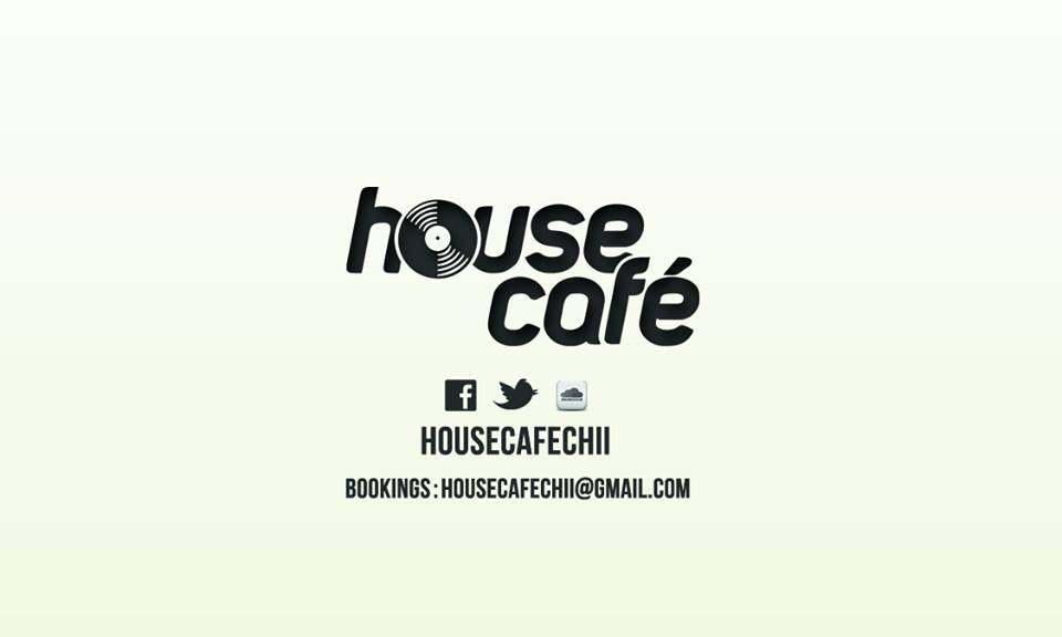 House Cafe - MIX 14