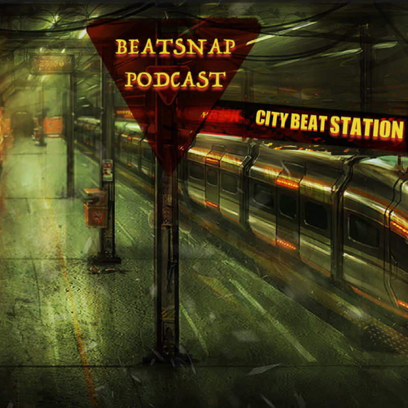 BeatSnap - City Beat Station