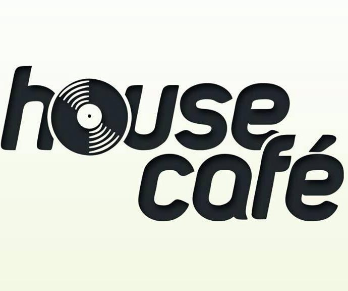 HOUSE CAFE - (MIX 020)