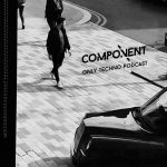 Component - Only Techno Podcast 010