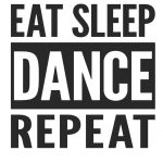DJ Nikman - Eat Sleep Dance Repeat Vol.2