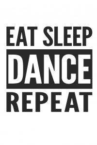 DJ Nikman - Eat Sleep Dance Repeat Vol.2